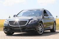 Mercedes-Benz S 500 L AMG *Chauffeur*Fond-Entertain NP:148518