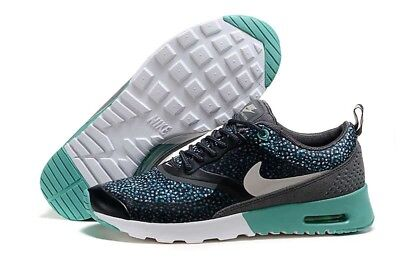 NEW NIKE AIR MAX THEA PRINT WOMEN'S RUNNING TRAINING SHOES 100% AUTHENTIC