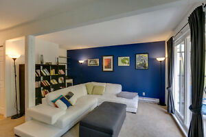 Townhome Next To Nature North Shore Greater Vancouver Area image 3