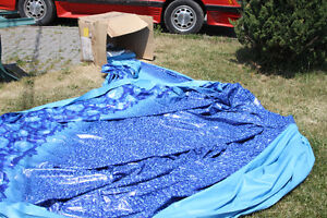 New - Pool Liner 27 ft