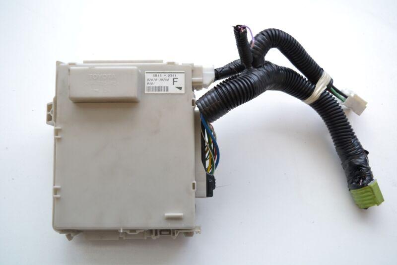 LEXUS GS 300 2006 RHD REAR INTERIOR JUNCTION FUSE BOX 82670-30250