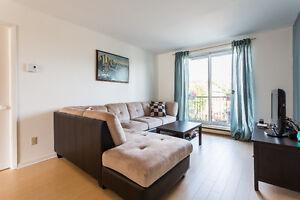 Superbe 4 1/2 appartement à louer à Repentigny ( 3e étage)