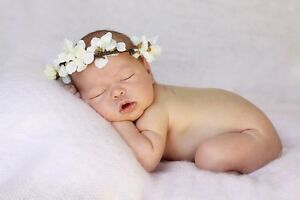 ~ NEWBORN PHOTOGRAPHY ~ London Ontario image 3