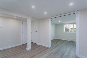 For Rent: Newly-Renovated 1BR Suite in Central Kitsilano/Kits