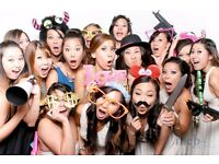 Luxury Photo Booth Hire