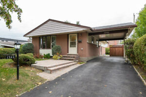 FOR SALE - 3 bed 2 bath close to General Hospital