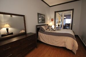 Fully Furnished 2 Bedroom Condo For Rent Cornwall Ontario image 5