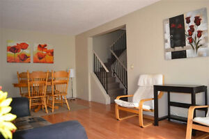 Executive 5BR+4baths house short-term rental_near LRT, downtown