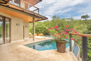 MARCH BREAK - New Oceanview 4BR Playa Real House W/Infinity Pool
