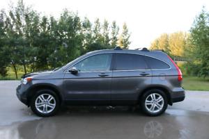 2011 Honda CR-V/EX-L