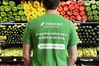 Grocery Shopper/Delivery Drivers needed!!