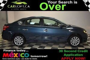 2016 Nissan Sentra 1.8 S - CRUISE CONTROL**A/C**BLUETOOTH