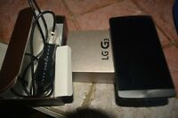 "LG G3 LTE 5.5"" HD -4 mnths old - warranty and Free Case included"