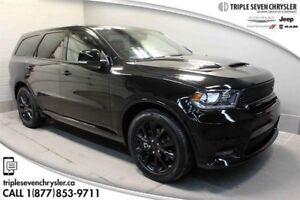 2018 Dodge Durango R/T Only 16000 KM!  Save Thousands!