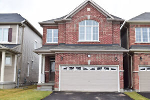 Detached house for rent in Angus, ON