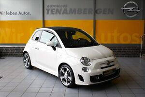Abarth 500 Cabrio 1.4 Abarth 136 PS