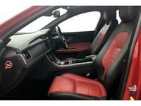2016 Jaguar XF 2.0d R-Sport 4dr Auto Saloon Diesel Automatic