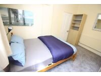 wonderful room near Mile end for 130pw 07474149174