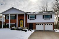 Living Large in Aylmer Home For Sale - Open Sat  Feb 6th 1pm-3pm
