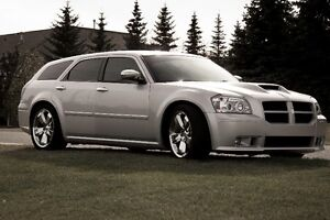 2006 Dodge Magnum R/T Wagon Very Low KM