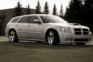 2006 Dodge Magnum R/T Wagon