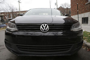 2013 Volkswagen S w/Sunroof Sedan - Automatic