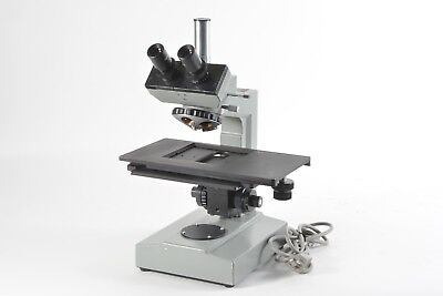 Kyowa Optical Triocular Microscope