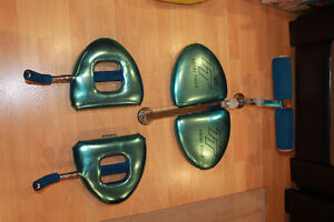 Total Tiger Exercise Equipment for Abs (Like New) West Island Greater Montréal image 2