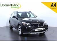 2014 BMW X1 SDRIVE18D SE SUV DIESEL