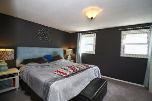 WEST GALT 2 STOREY LOCATED ON A BEAUTIFUL LOT-NO REAR NEIGHBOURS Cambridge Kitchener Area image 6