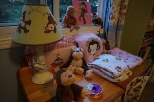 Monkey girl bedding and a ton of other stuff London Ontario image 2