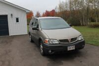 2004 GMC Other Pickups Minivan, Van
