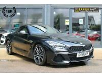 2019 BMW Z4 2.0 20i M Sport Auto sDrive (s/s) 2dr Convertible Petrol Automatic