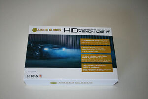 H11 30k German Technology High Quality AC HID conversion kit 35w