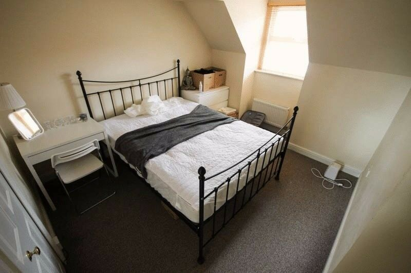 STUDENT EN-SUITE ROOM *Available Now* All Bills & Wifi Included!!