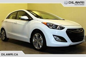 2014 Hyundai Elantra GT SE at