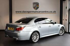 2006 04 BMW 5 SERIES 5.0 M5 4DR 501 BHP