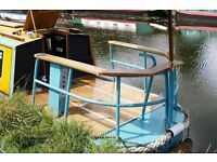 NARROWBOAT WANTED PRIVATE BUYER
