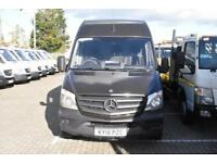 2.1 313 CDI LWB 5D 129 BHP EURO 5 RWD H/ROOF DIESEL PANEL MANUAL VAN 2015