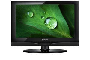 Samsung LCD 350 Series (2010)