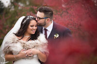 April-Marie Photography Wedding Packages 10% OFF