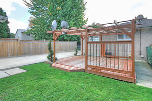 Home Ownership--no condo fees N/W London for under $1300 per mo London Ontario image 5