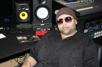 Hip Hop & Rap Producer/ Engineer with Professional Studio