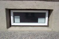 Sealed Unit Replacements by Marcotte Glass!