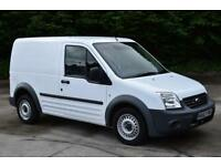 1.8 T200 5D 74 BHP SWB LOW ROOF DIESEL MANUAL PANEL VAN 2012