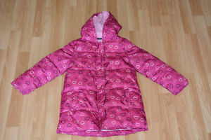 Girls 4T Jacket