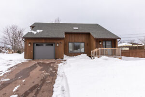 GORGEOUS HOME IN MONCTON NORTH