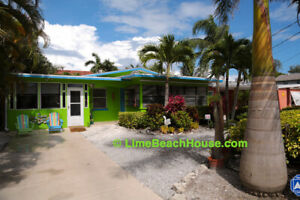 Lime Cottage Vacation rental in Anna Maria Island, Florida