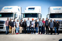 Now Hiring : AZ / Class 1 Truck Driver for BC and PNP/PR Help