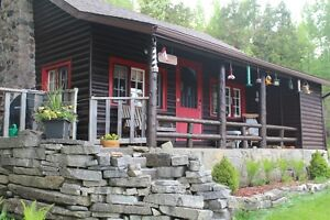 Cozy cottage on North Channel on Manitoulin Island